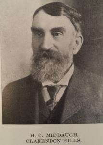 Henry C. Middaugh - Clarendon Hills