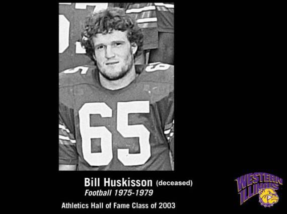 Bill Huskisson
