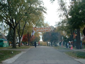 2007 Churchill Carneval 1