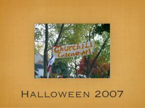 2007 Churchill Carneval 3