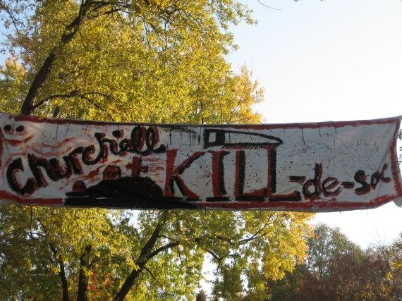 2008 Churchill Kill-de-sac 2