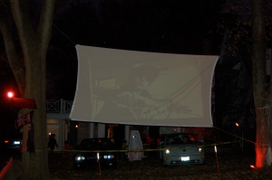 2009 Churchill Cinema 3