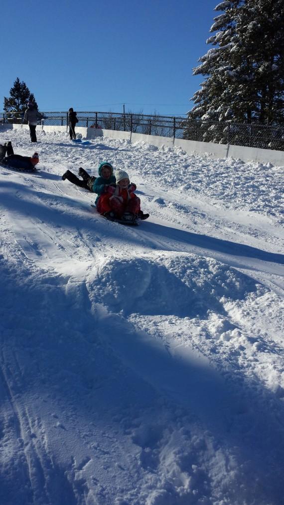 Park Avenue Park Clarendon Hills Snow Hil
