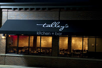 Tally's Kitchen + Bar