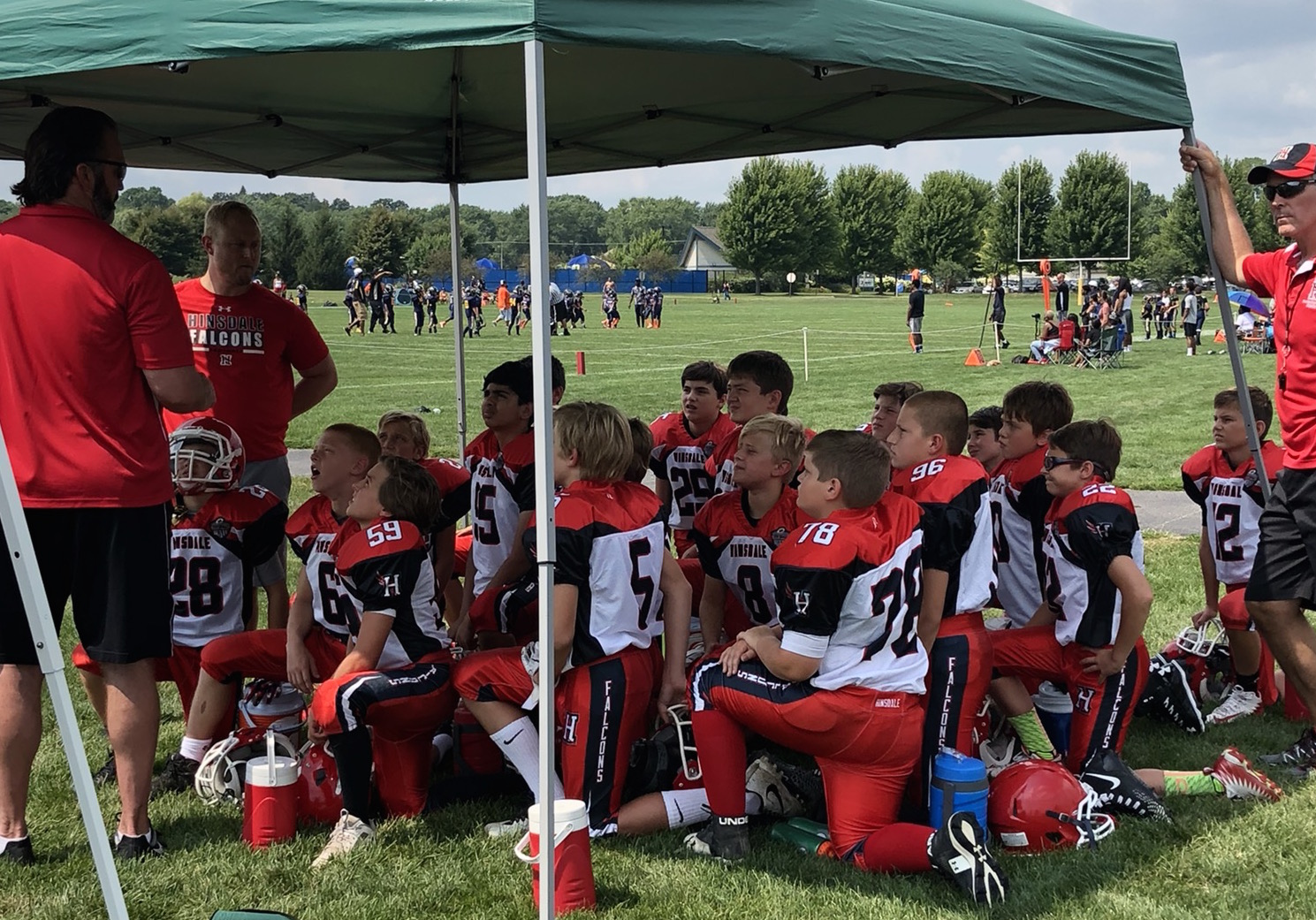 Hinsdale Central Football Mike Mccurry S Daily Blog